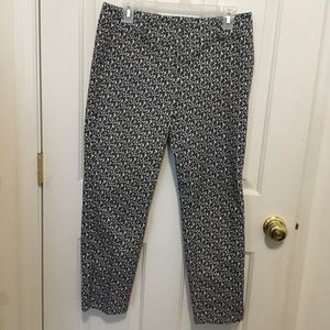 Ann Taylor Signature Pants